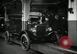 Image of Model T Fifteen Millionth car Dearborn Michigan USA, 1927, second 10 stock footage video 65675031966