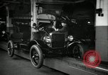 Image of Model T Fifteen Millionth car Dearborn Michigan USA, 1927, second 11 stock footage video 65675031966