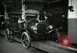 Image of Model T Fifteen Millionth car Dearborn Michigan USA, 1927, second 12 stock footage video 65675031966