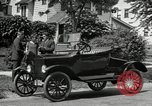 Image of Ford Model T car United States USA, 1922, second 5 stock footage video 65675031977