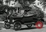 Image of Ford Model T car United States USA, 1922, second 7 stock footage video 65675031977