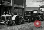 Image of Ford vehicles United States USA, 1922, second 2 stock footage video 65675031979