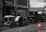 Image of Ford vehicles United States USA, 1922, second 9 stock footage video 65675031979