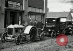 Image of Ford vehicles United States USA, 1922, second 11 stock footage video 65675031979