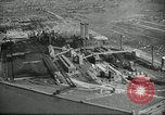 Image of Ford River Rouge Complex Dearborn Michigan USA, 1935, second 2 stock footage video 65675031982