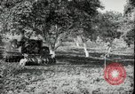 Image of Fordson model F tractor Oregon United States USA, 1920, second 10 stock footage video 65675031983