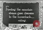 Image of Henry Ford camping party Maryland United States USA, 1921, second 3 stock footage video 65675031990