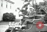 Image of Ford model A car Detroit Michigan USA, 1927, second 1 stock footage video 65675032014
