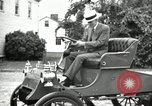 Image of Ford model A car Detroit Michigan USA, 1927, second 2 stock footage video 65675032014