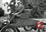 Image of Ford model A car Detroit Michigan USA, 1927, second 4 stock footage video 65675032014