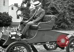 Image of Ford model A car Detroit Michigan USA, 1927, second 5 stock footage video 65675032014