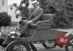 Image of Ford model A car Detroit Michigan USA, 1927, second 6 stock footage video 65675032014