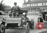 Image of Ford model A car Detroit Michigan USA, 1927, second 7 stock footage video 65675032014