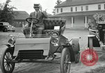 Image of Ford model A car Detroit Michigan USA, 1927, second 8 stock footage video 65675032014