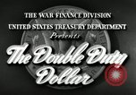 Image of Follies-like stage show about wartime inflation United States USA, 1944, second 5 stock footage video 65675032018