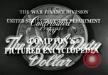 Image of Follies-like stage show about wartime inflation United States USA, 1944, second 7 stock footage video 65675032018
