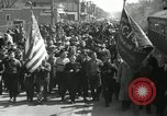 Image of Strike Milwaukee Wisconsin USA, 1941, second 7 stock footage video 65675032020