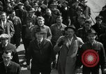 Image of Strike Milwaukee Wisconsin USA, 1941, second 11 stock footage video 65675032020