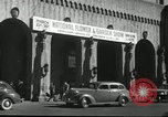 Image of Flower and garden show Seattle Washington USA, 1941, second 10 stock footage video 65675032026