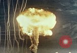Image of atomic tests Albuquerque New Mexico USA, 1958, second 3 stock footage video 65675032030