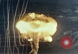 Image of atomic tests Albuquerque New Mexico USA, 1958, second 4 stock footage video 65675032030
