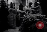Image of activities of people Jerusalem Palestine, 1932, second 12 stock footage video 65675032035