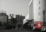 Image of National Broadcasting Company Hollywood Los Angeles California USA, 1943, second 2 stock footage video 65675032037