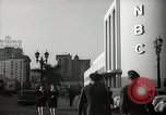 Image of National Broadcasting Company Hollywood Los Angeles California USA, 1943, second 8 stock footage video 65675032037