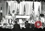 Image of Josh White plays while Pearl Primus dances New York City USA, 1944, second 10 stock footage video 65675032044