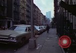 Image of activities of people New York United States USA, 1976, second 10 stock footage video 65675032054