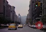 Image of Park Avenue New York United States USA, 1976, second 11 stock footage video 65675032063