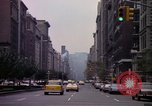 Image of Park Avenue New York United States USA, 1976, second 12 stock footage video 65675032063