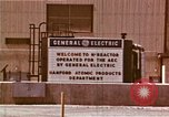 Image of Hanford Nuclear Power plant dedication and operation Richland Washington USA, 1966, second 4 stock footage video 65675032080