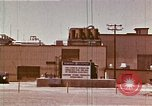 Image of Hanford Nuclear Power plant dedication and operation Richland Washington USA, 1966, second 7 stock footage video 65675032080