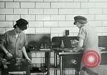 Image of women workers United States USA, 1942, second 7 stock footage video 65675032088