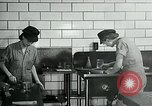 Image of women workers United States USA, 1942, second 9 stock footage video 65675032088