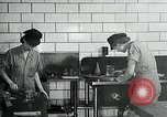 Image of women workers United States USA, 1942, second 10 stock footage video 65675032088