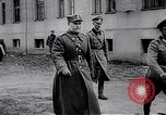 Image of Polish Campaign Warsaw Poland, 1939, second 3 stock footage video 65675032093