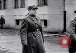 Image of Polish Campaign Warsaw Poland, 1939, second 4 stock footage video 65675032093