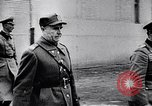 Image of Polish Campaign Warsaw Poland, 1939, second 5 stock footage video 65675032093