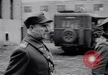 Image of Polish Campaign Warsaw Poland, 1939, second 6 stock footage video 65675032093