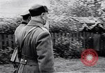 Image of Polish Campaign Warsaw Poland, 1939, second 8 stock footage video 65675032093