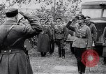 Image of Polish Campaign Warsaw Poland, 1939, second 10 stock footage video 65675032093