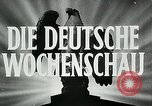 Image of German Volkssturm soldiers conscripted late World War 2 Germany, 1945, second 9 stock footage video 65675032095