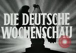 Image of German Volkssturm soldiers conscripted late World War 2 Germany, 1945, second 12 stock footage video 65675032095