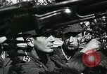Image of German Forces defend against  Soviets during Riga offensive Latvia, 1944, second 9 stock footage video 65675032096