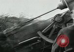 Image of German Forces defend against  Soviets during Riga offensive Latvia, 1944, second 11 stock footage video 65675032096