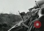 Image of German Forces defend against  Soviets during Riga offensive Latvia, 1944, second 12 stock footage video 65675032096