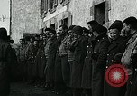 Image of Exchange of prisoners of war end World War 2 France, 1945, second 9 stock footage video 65675032098