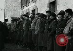 Image of Exchange of prisoners of war end World War 2 France, 1945, second 10 stock footage video 65675032098